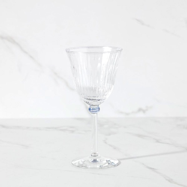 beautiful glass cup