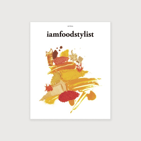iamfoodstylist vol.18 curry