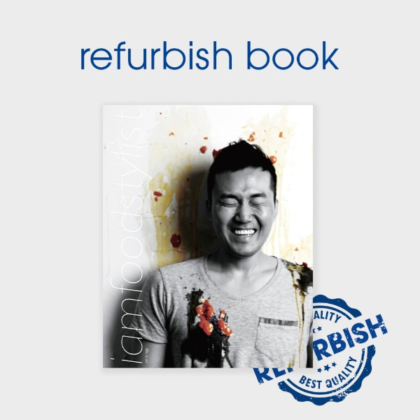 refurbish book