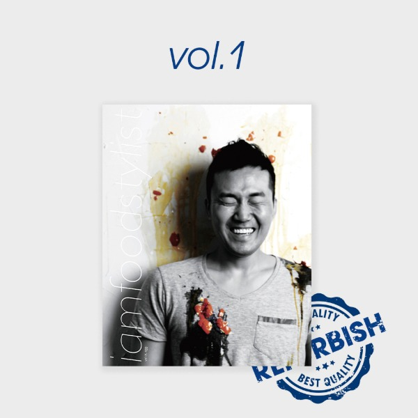 refurbish book vol.1